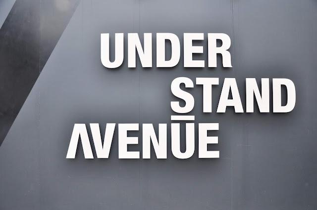 Under Stand Avenue (언더스탠드에비뉴)