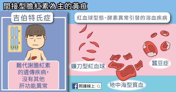 皮膚黃,茶色尿,出現黃疸趕快找原因!(懶人包) - 照護線上