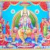 Chitragupta Ji Maharaj Father of Kayastha Family ~ Wallpaper