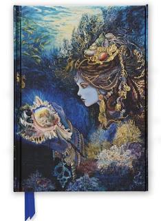 Sirena - Josephine Wall