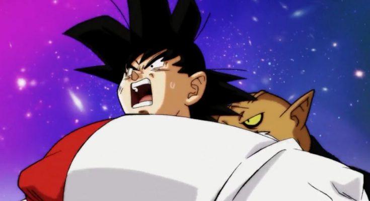 Dragon Ball Super 82 Latino
