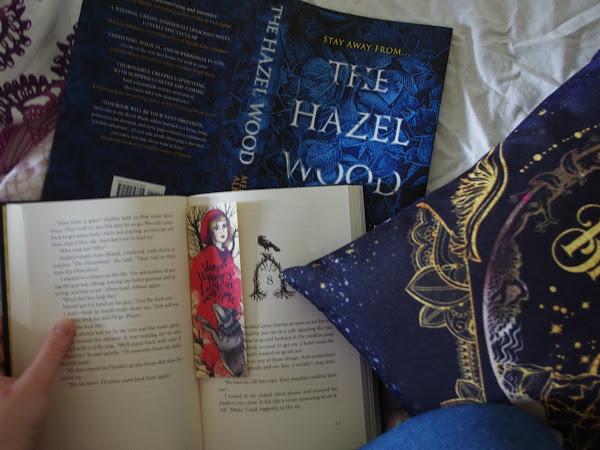 [Rezension] The Hazel Wood - Melissa Albert