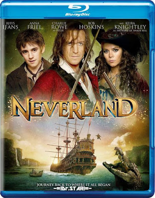 Neverland 2011 Part 2 Dual Audio 720p BRRip 450mb x265 HEVC
