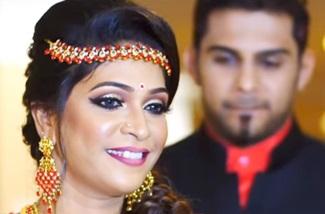 Wedding Dinner Highlight Of Jehan Kumar & Malarveli