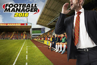 Football Manager 2016 Update Versi Terbaru Full Crack