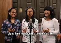 El trio - I Lobei Mu Tuhan