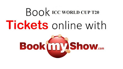 ICC T20 World Cup 2016 Tickets Booking Online BookMyShow