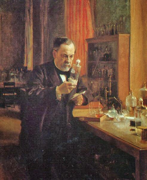 Medical Microbiology: Debunking Credited Myths