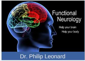 Dr. Philip Leonard