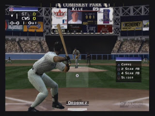 All-Star Baseball 2002 PS2