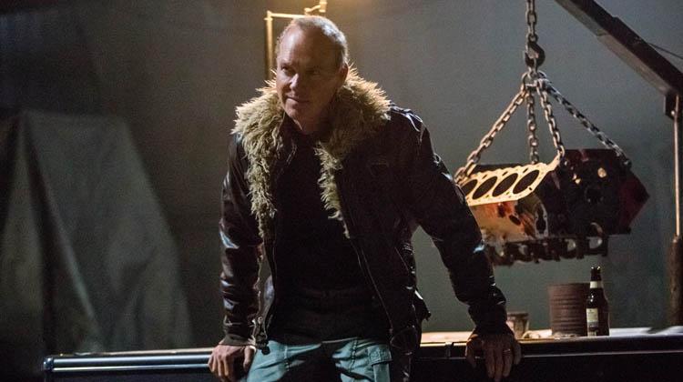 Michael Keaton  'Spider-Man: Homecoming'