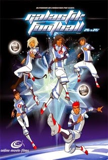 Galactik Football (Tv Series) ΜΕΤΑΓΛΩΤΙΣΜΕΝΟ ταινιες online seires oipeirates greek subs