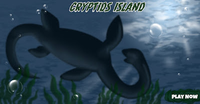 Escape to Cryptids Island
