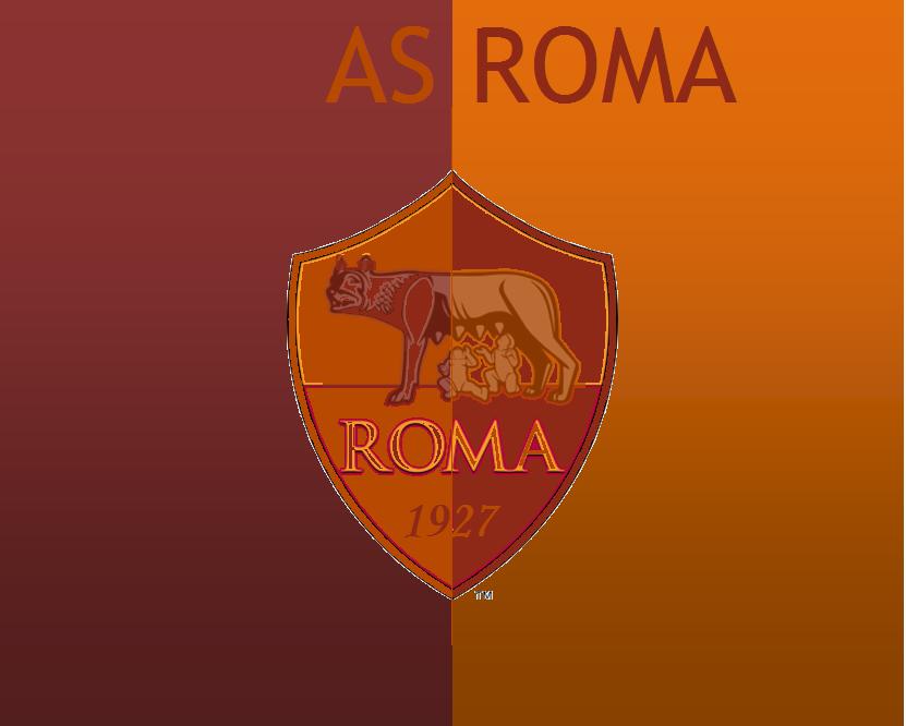 AS Roma Football Club Wallpaper - Football Wallpaper HD  |As Roma