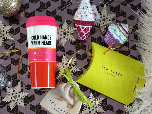 Designer Stocking Fillers for Her with Amara