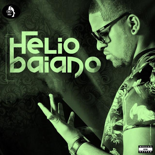 Dj Helio Baiano - Drums Da Xtrutura