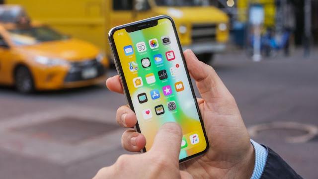 Apple quiere sustituir el DNI.