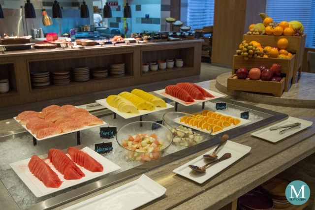Astounding Breakfast Buffet At Hilton Manila Interior Design Ideas Clesiryabchikinfo