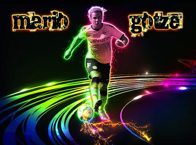 Mario Götze Hintergrundbilder