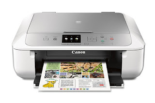 Canon PIXMA MG5722 Software Download and Setup