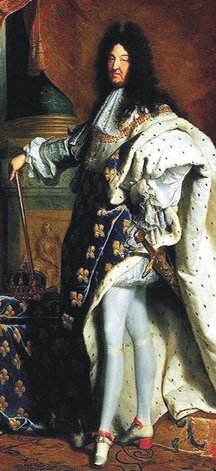 essays on king louis xiv Free essay: king louis xiv: a disastrous ruler it is often debated whether or not  the reign of king louis xiv had a positive or negative effect on france.