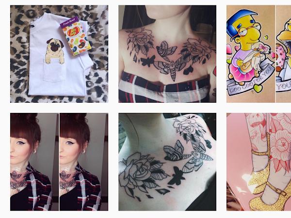 Instagram Loves | Lifestyle