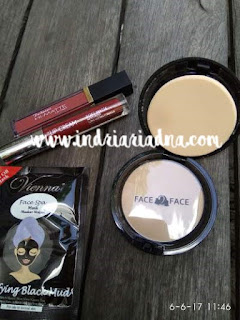 belanja kosmetik di Shopee