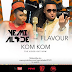 VIDEO-YEMI ALADE_KOM KOM_FEAT_FLAVOUR.