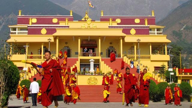 Kangra Valley Dharamsala Himachal Pradesh
