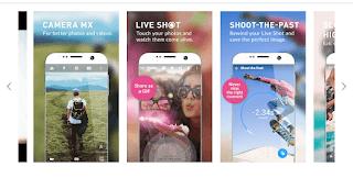 إليك أفضل 5 تطبيقات للكاميرا مجانية لهواتف أندرويد و  iOS