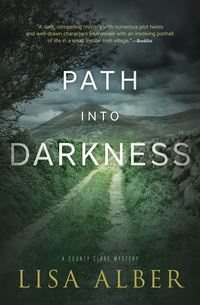 path into darkness cover