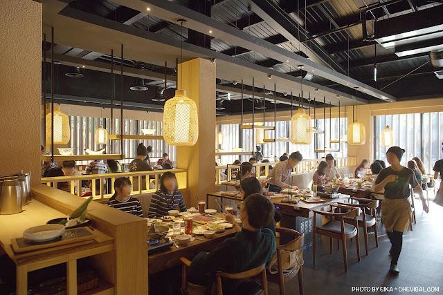 MG 0383 - 茶六燒肉堂朝富店,輕井澤集團人氣品牌,公益店開幕後同樣人潮強強滾,建議要先訂位