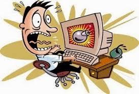 Tips n Trik Jahil Fake Virus Via Notepad