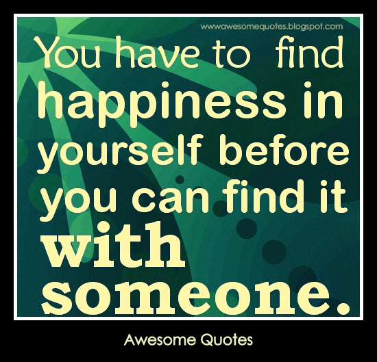 Awesome Quotes: September 2012