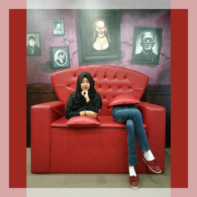 ALIVE MUSEUM dan ALIVE STAR: Persinggahan Apik Penikmat Seni