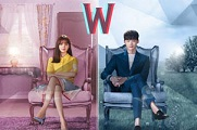 W-Two Worlds - 19 March 2018