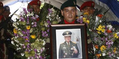 Soeharto meninggal dijakarta rumah sakit pertamina