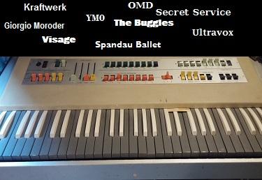 Synthpop 1. - A kezdetek (1977-1980)