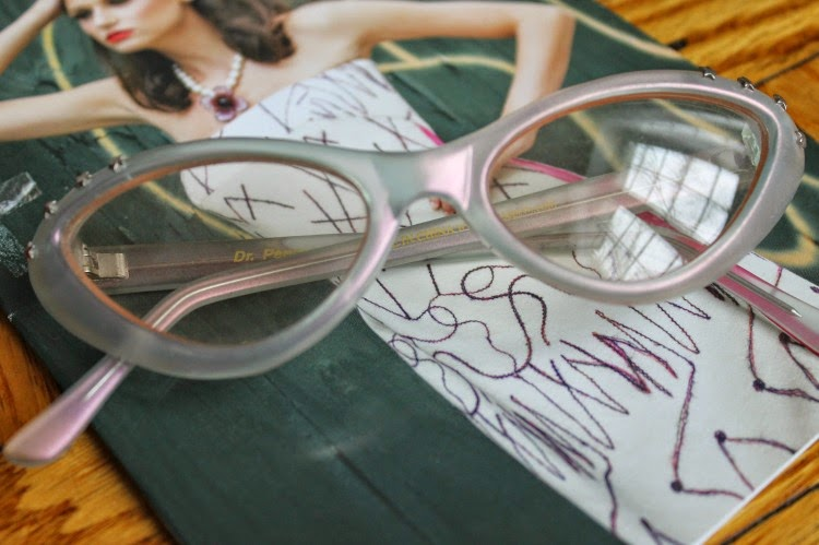 1960's Glasses