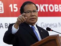 Menkeu: Mau Utang Atau Gaji PNS Dipotong?; Rizal Ramli: Itu Ngelantur, Hopeless