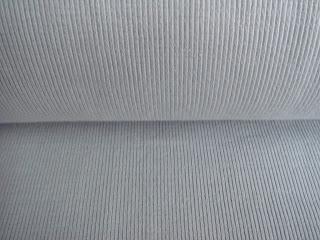 patent bavlnený svetlošedý