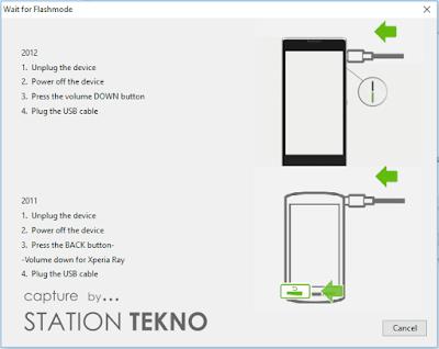 Update Sony Xperia Z2 Compact / A2 Docomo Ke Lollipop