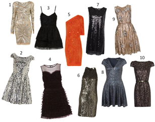 Happy New Year 2019 Dress Ideas Pics