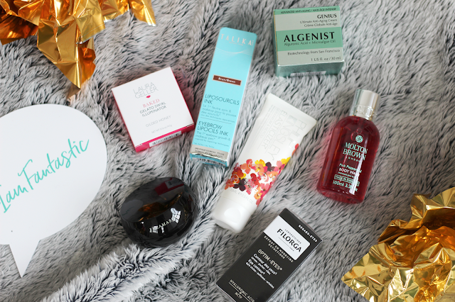 the beauty egg collection blog review