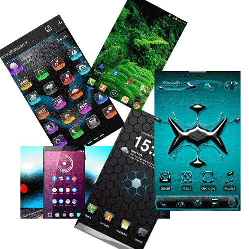 18 download tema android gratis