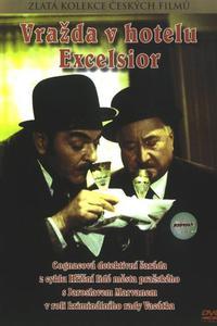 Watch Vražda v hotelu Excelsior Online Free in HD