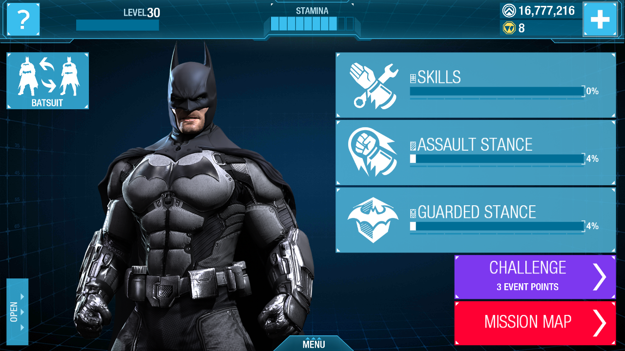 batman arkham origins apk android
