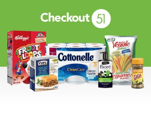 Checkout 51 Sneak Peek Rebate Offers January 12-18