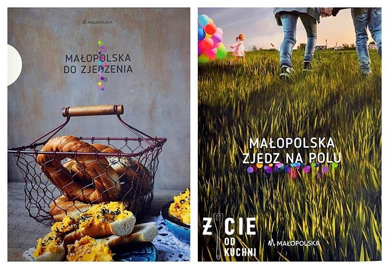 malopolska do zjedzenia, zjedz na polu, zycie od kuchni,tradycyjne produkty małopolskie,