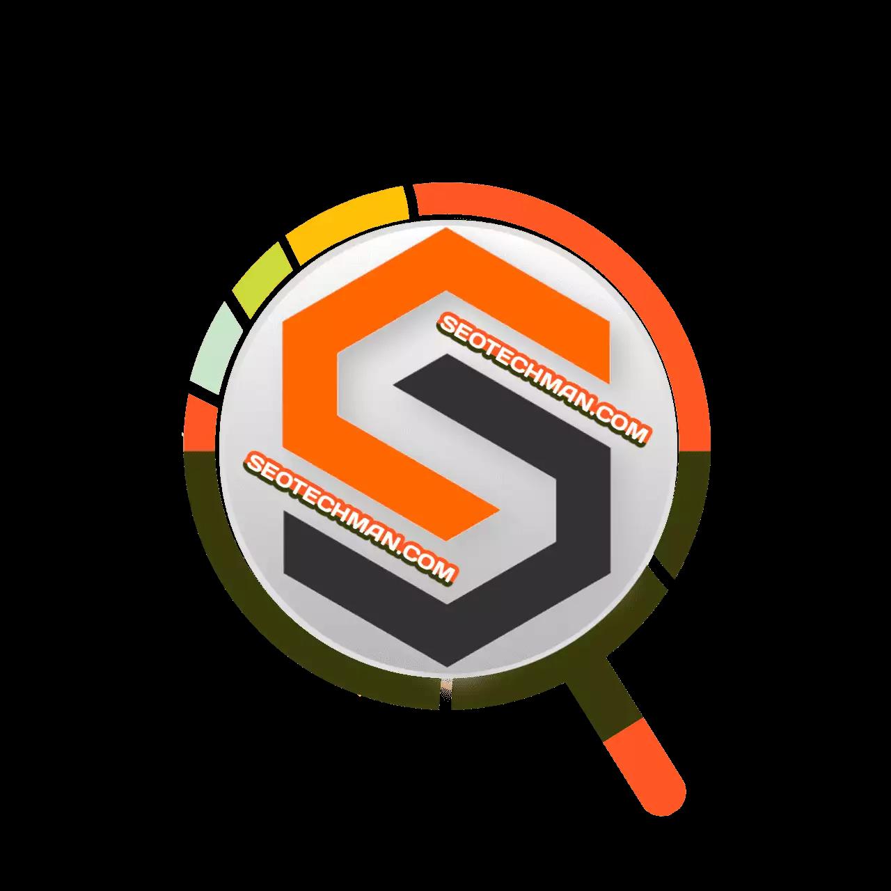 Seotechman Logo